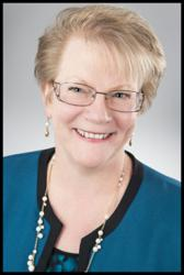 Marianne Carlson, Change Management Expert